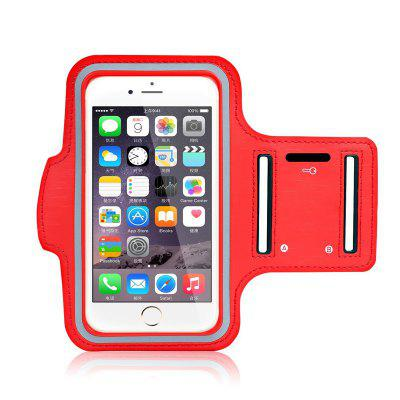 Sports Armband Waterproof Case Cover for iPhone 7 Plus / 8 Plus