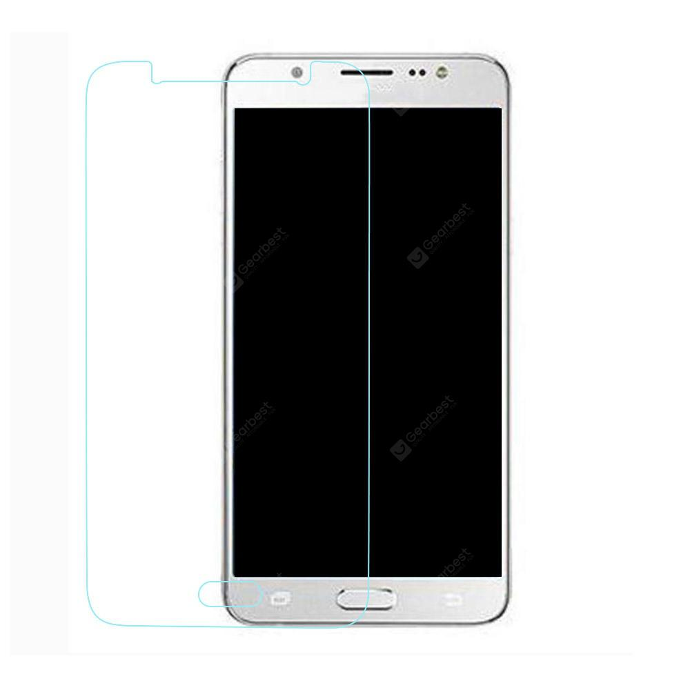 Anti-Scratch Anti-Fingerprint Tempered Film for Samsung J5 2016