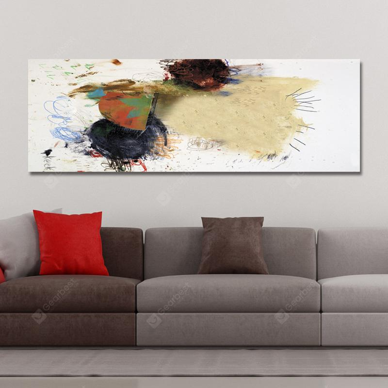 DYC 10825 Fashion Abstract Print Art