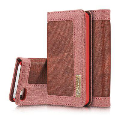 CaseMe 006 for iPhone 5/ 5S/ SE Jeans Leather...