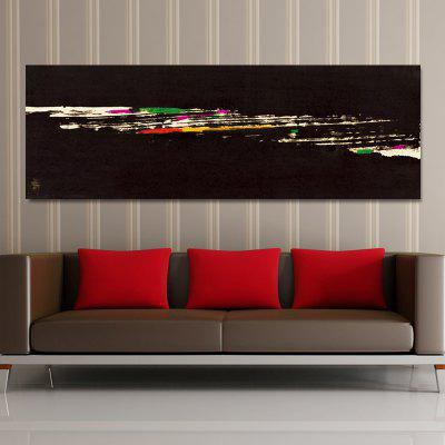 DYC 10858 Personality Abstraction Print Art