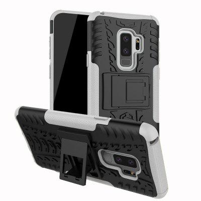 TPU + PC Armor Hard Cover Phone Case for Samsung Galaxy S9 Plus