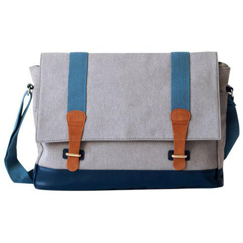 83da6c27ad Casual Messenger Crossbody Shoulder Bag for Men -  25.14 Free  Shipping