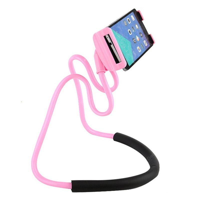 Purple Selfie Stick,Silicone 360 Degrees Flexible Handheld Bendable Smartphone Selfie Stick with Remote Control for Mobile Phone,Flexible Phone Tripod Mount