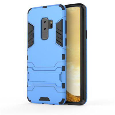 Cover Case for Samsung Galaxy S9 Plus Shock Resistant Armour Hard