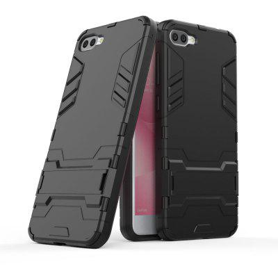 Armor Case For Asus Zenfone 4 Max ZC520KL Silicon Back Shockproof Protection Cover