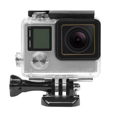 Shoot 40m Underwater Waterproof Case for Gopro Hero 4 3+ Action Camera
