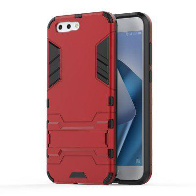 Armor Case for Asus ZenFone 4 ZE554KL Silicon Back Shockproof Protection Cover