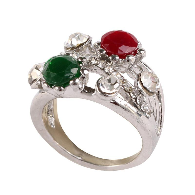 Contracted Fashion Temperament Man Ring