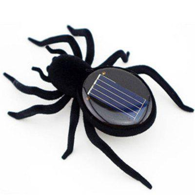 Novelty Solar Fun Spider Toy