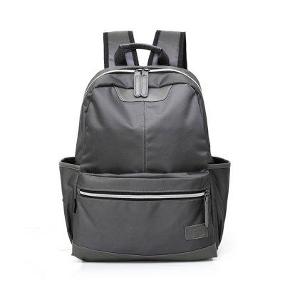 New Men Women Backpack For 15.6 inches Laptop Large Capacity Stundet  Casual Style Bag Water Repellent
