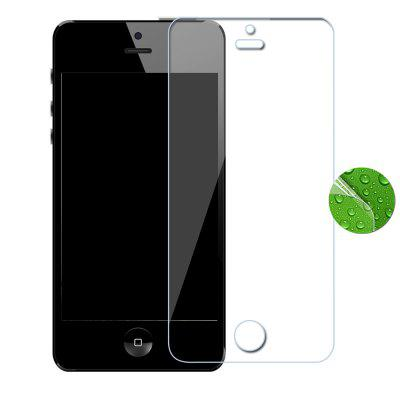 PET Screen Protector Front Screen Protector High Definition for iPhone 5/ 5C / 5S