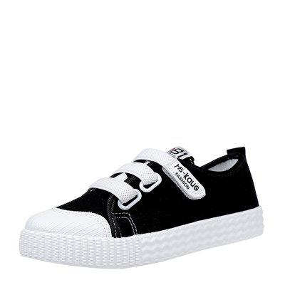 New Fashion Joker Breathable Leisure Canvas Shoes