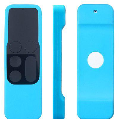 Cover Case for Anti-slip TV 4th Remote Controller Protective