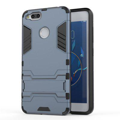 Armor Case for ZTE Nubia Z17 Mini Silicon Back Shockproof Protection Cover
