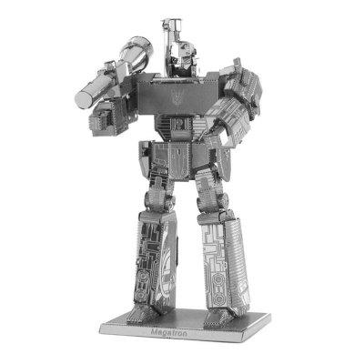 Creative Figure 3D Metal High-quality DIY Laser Cut Puzzles Model Toy