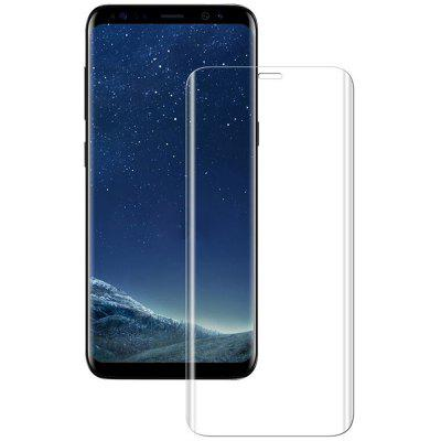 Tempered Glass for Samsung Galaxy S9 Plus 3D Arc Edge Full Body Screen Protector
