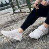 New Lightweight Simple Sports Casual Shoes - WHITE