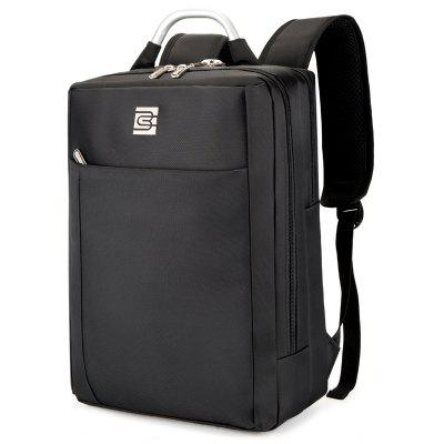 MARCELLO Large Capacity Waterproof Business Backpack for Men