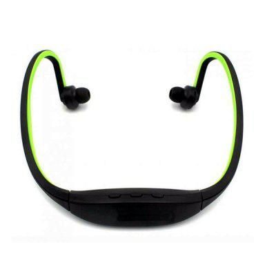 Cwxuan Fashionable Quality Bluetooth Headphone Headset with Mic / Music Playing / FM / TF Slot