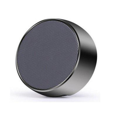 Mini Bluetooth Speakers  Subwoofer Car USB Radio  TF Card