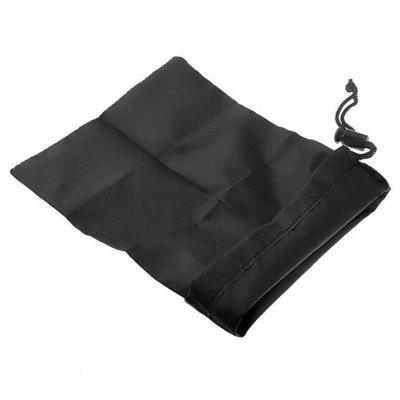 Storage Bag with Stay Cord for GoPro/Xiaoyi/SJ and Sports Camera Accessories