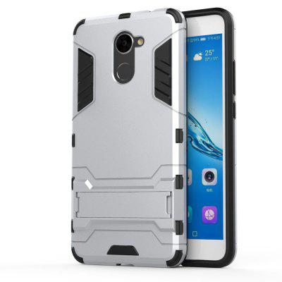 Armor Case for Huawei Enjoy 7 Plus Silicon Back Shockproof Protection Cover