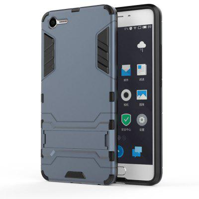 Armor Case for Meizu Meilan E2 Silicon Back Shockproof Protection Cover