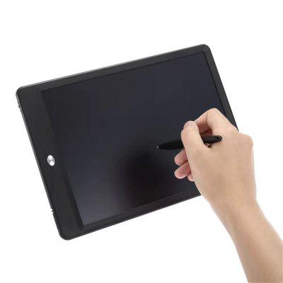 10.1 Inches LCD Writing Tablet Memo Message Board with Erazer Lock Button