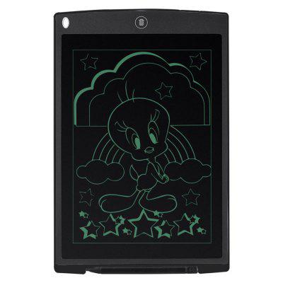 Portable 12 Inch LCD Digital Drawing Tablet Electronic Tablet Board