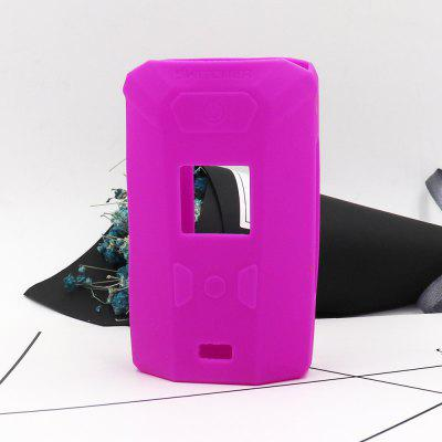 5pcs/lot Iwodevape Colorful Silicone Case Protective Cover Sleeve Skin for Switcher 220W TC Box MOD