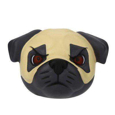 Peluche Jumbo Squishy Cute Dog per bambini e adulti