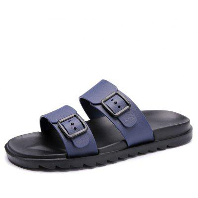 EVA Ultra Light Casual Fashion Men's Slippers