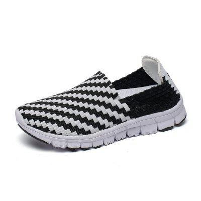 New Breathable 2018 Summer Light Paternity Shoes for Women