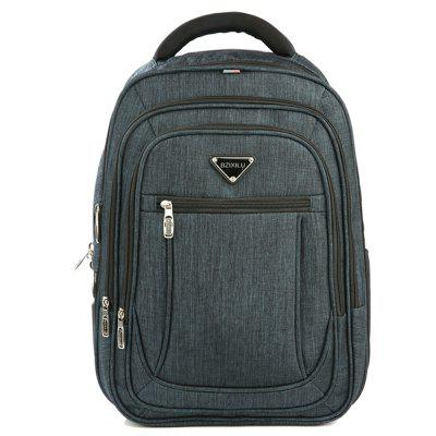BZIXILU Business Casual Travel Simple Large Capacity Computer Bag