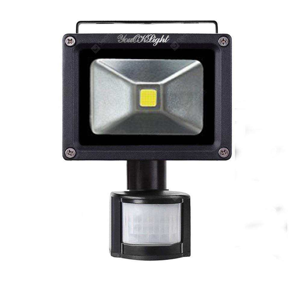 Outdoor Security Lights With Camera 10w waterproof pir motion sensor led floodlight outdoor security 10w waterproof pir motion sensor led floodlight outdoor security light yk0959 workwithnaturefo