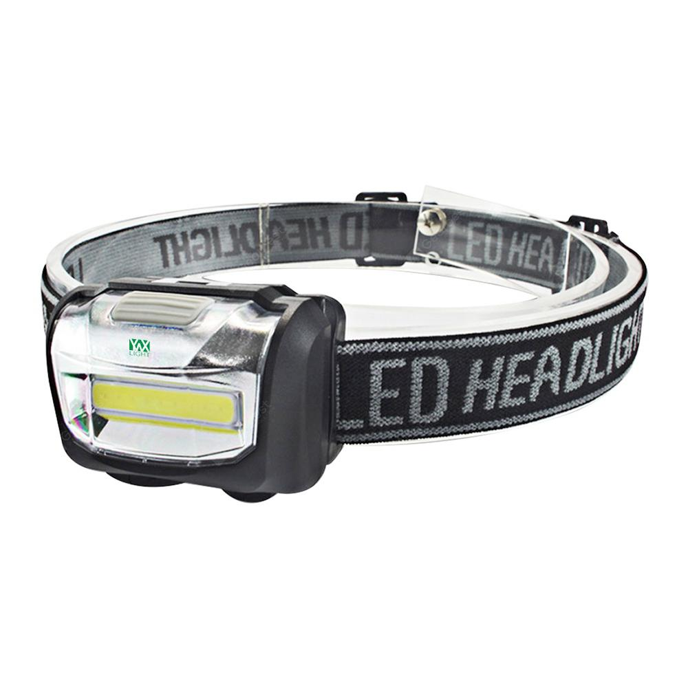 YWXLight LED Headlamp Mini Headlight Outdoor Camping