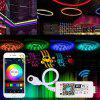 YWXLight Mini LED WIFI Smart RGB Controller For RGB LED Strip Light Phone App Control Dimmer - MILK WHITE