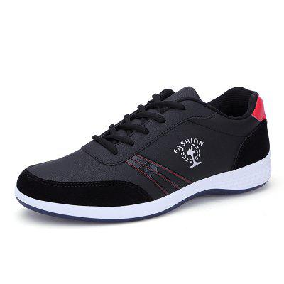 ZEACAVA Men's Fashion Casual Sports Shoes