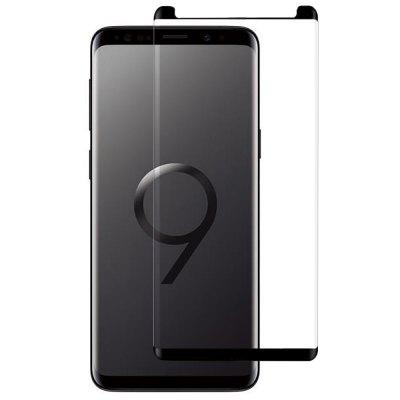 Minismile 3D 9H Tempered Glass Film Screen Protector for Samsung Galaxy S9 Plus
