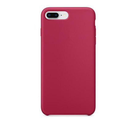 Case for iPhone 8 Plus / 7 Plus Silicone Shell