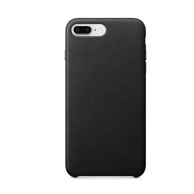 Case for iPhone 8 Plus / 7 Plus Leather Shell