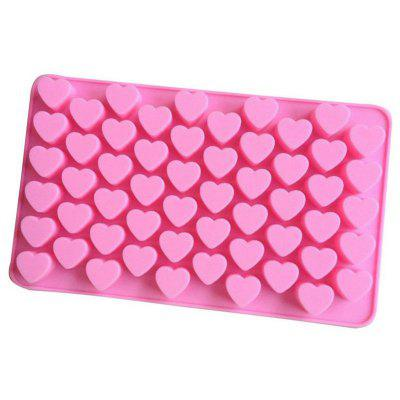 Creative New Little Love Chocolate Silicone Cake Baking Mould 1PCS