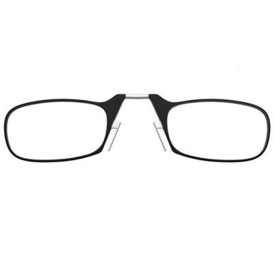 New Clamp Nose Reading Glasses