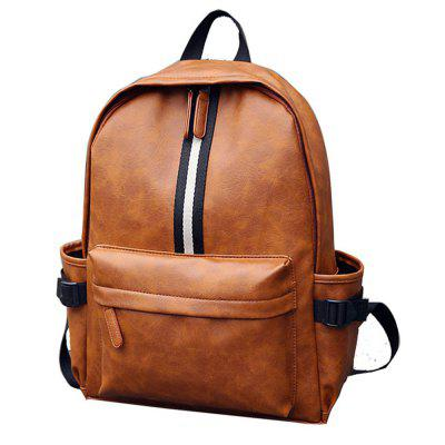 Backpacks For Men Unisex Casual Fashion  College School Bag