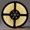 Waterproof  LED Strip Light SMD2835 600 LEDs - WARM WHITE