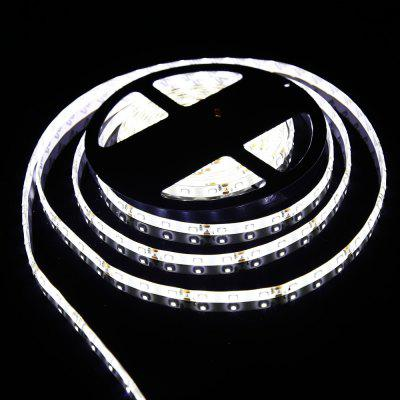 5m Waterproof 600 LED Strip SMD 3528 DC 12V