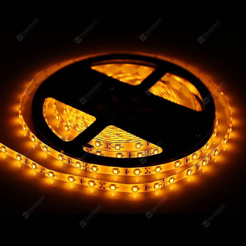 5m LED Strip Light 48W 600 LEDs 3528SMD DC12V 1PC
