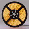 5m LED Strip Light 48W 600 LEDs 3528SMD DC12V 1PC - AMARELO