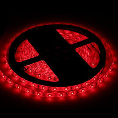 5m LED Strip Light 24W 3528 SMD DC12V 1PC